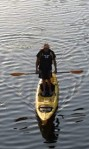 LA river 2008